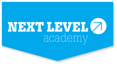 Next Level Academy Logo