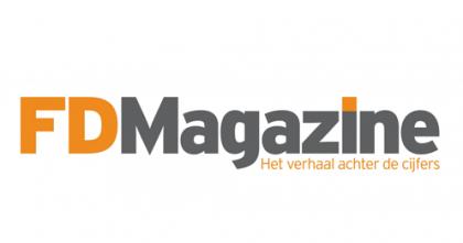 Logo FDMagazine