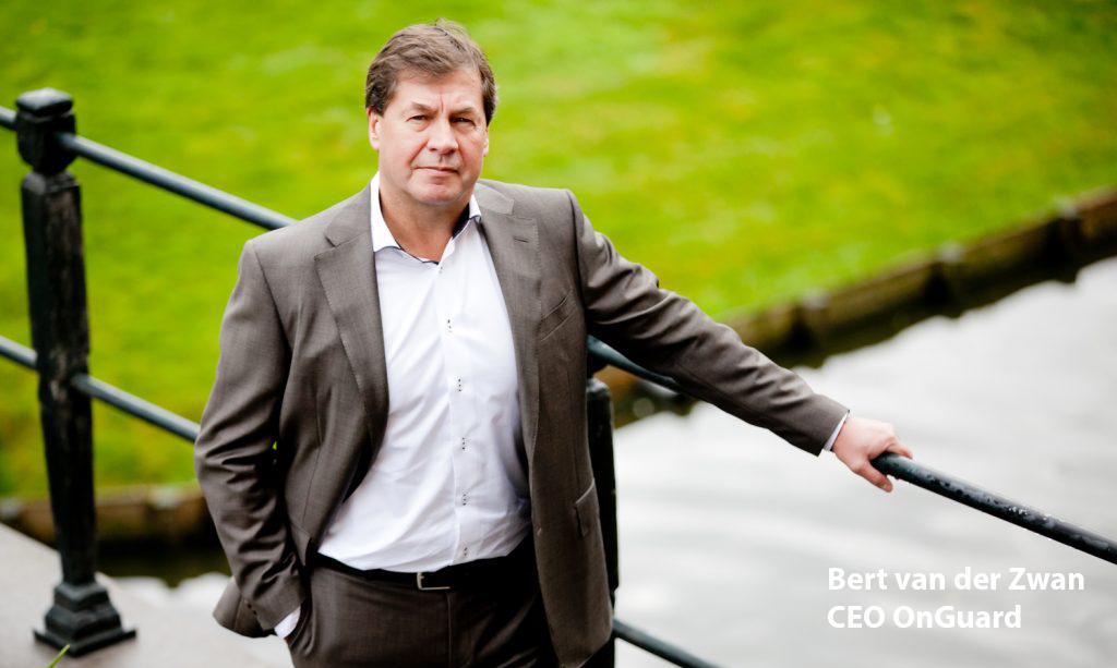 Bert van der Zwan - OnGuard