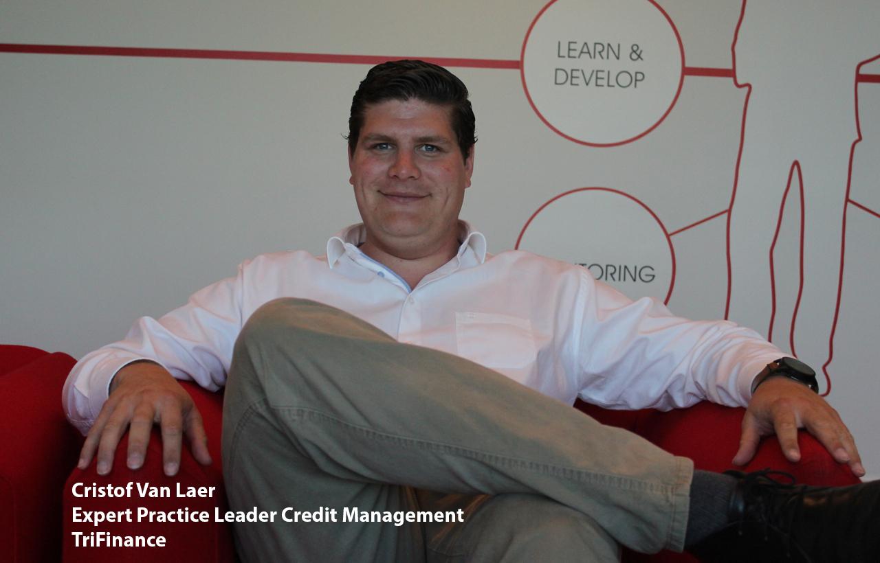 Cristof Van Laer - TriFinance