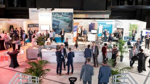 Credit Expo Belgium 2017 - Gent
