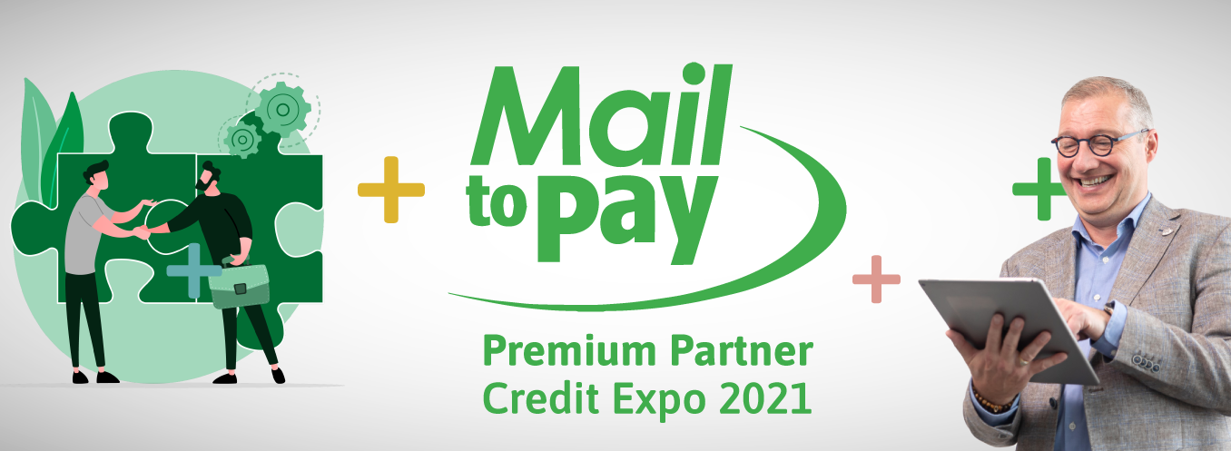 Credit Expo & Mail to Pay